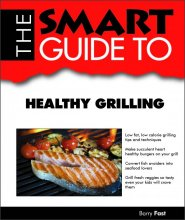 Healthy Grilling Book Cover Picture